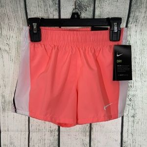 NWT Nike Dri-Fit Running Shorts